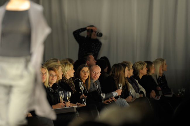 Kopenhagen-Fashion-Week