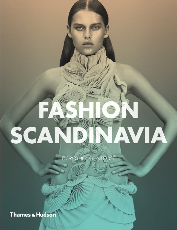 Fashion-Scandinavia-Buch