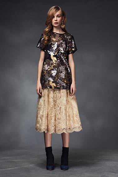 AW14_SANDRINE_TOP_SPIRIT_SKIRT